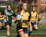 Queen's vs Trent W-Rugby 09-10-11