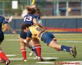 Queen's vs Brock W-Rugby 09-17-11