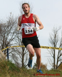 St Lawrence M-Cross Country 10-29-11