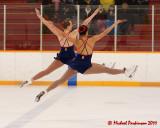 Queen's Figure Skating Invitational 11-25-11