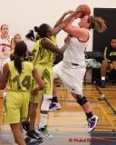 St Lawrence vs Centennial W-Basketball 11-25-11