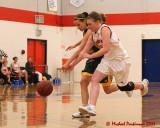 St Lawrence vs Durham W-Basketball 11-30-11