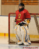 Queen's vs Carleton W-Hockey 01-03-12