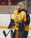 Queen's vs McGill MHockey 02-17-12