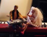 No Mere Ken Dolls  Rubbaboo CD Release 05-26-12