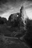 20110504 - Knaresborough Castle