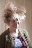 20111203 - Mad Hair Day