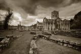 20120424 - Fountains Abbey