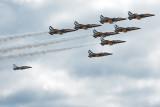 20120625 - Black Eagles