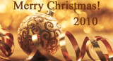 2010 - Christmas in Houston