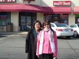 2011 - Washington D.C Cherry Blossom Festival With Friends