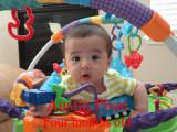 2011 - Austin Phan - Four Months Old