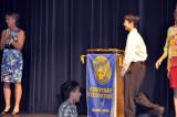 2011 - Thân and Toàn's Awards at Dubiski High School