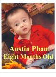 2011 - Austin Phan - Eight Months Old