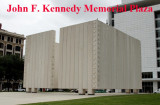 2011 - Linh and Michael - John F. Kennedy Memorial Plaza