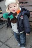 2012 - Austin Phan - Fourteen Months Old