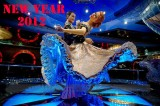 2012 - New Year - Dancing