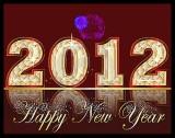2012 - New Year - Family