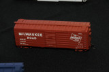 ExactRail Milwaukee Rib Side