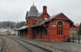 Oaklnad Station