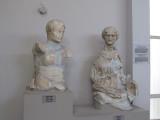 Augustus Caesar and Livia