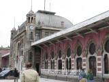 Orient Express station