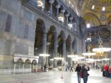 Big walls and columns