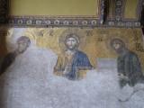 Deisis Mosaic