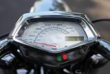 Honda Fury Speedo