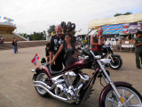 Hua Hin Bike Week 2011