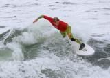 European Surfing championships 2011