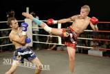 Domination 6 - Thai Kick Boxing