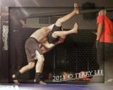 MMA - Superfight Australia October 2011