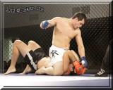 MMA - Superfight Australia July 2012