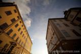 City / Buildings - Sweden