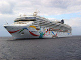 CRUISE SHIPS - NCL CRUISE LINE