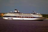CRUISE SHIPS - CELEBRITY CRUISE LINE