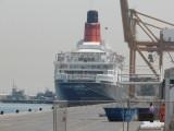 CRUISE SHIPS - CUNARD CRUISE LINE