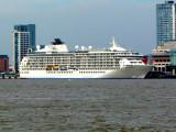 CRUISE SHIPS - RESIDENSEA