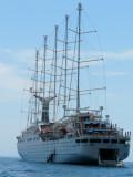 CRUISE SHIPS - WINDSTAR CRUISES