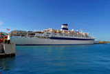 CRUISE SHIPS - IMPERIAL MAJESTY CRUISES