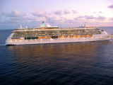 CRUISE SHIPS - ROYAL CARIBBEAN INTERNATIONAL