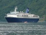 CRUISE SHIPS - CRUISE & MARITIME