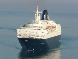 CRUISE SHIPS - CDF CROSIERS DE FRANCE