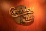 QUEEN VICTORIA Commodore Club Sign
