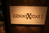 QUEEN VICTORIA Connexions Room 1 Sign