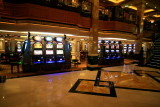 QUEEN VICTORIA Empire Casino