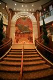 QUEEN VICTORIA Grand Lobby
