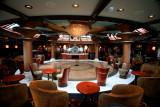 QUEEN VICTORIA Hemispheres Nightclub
