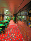 CRUISE SHIPS INSIDE - FRED OLSEN BLACK WATCH 14-Iberia & Canaries Cruise